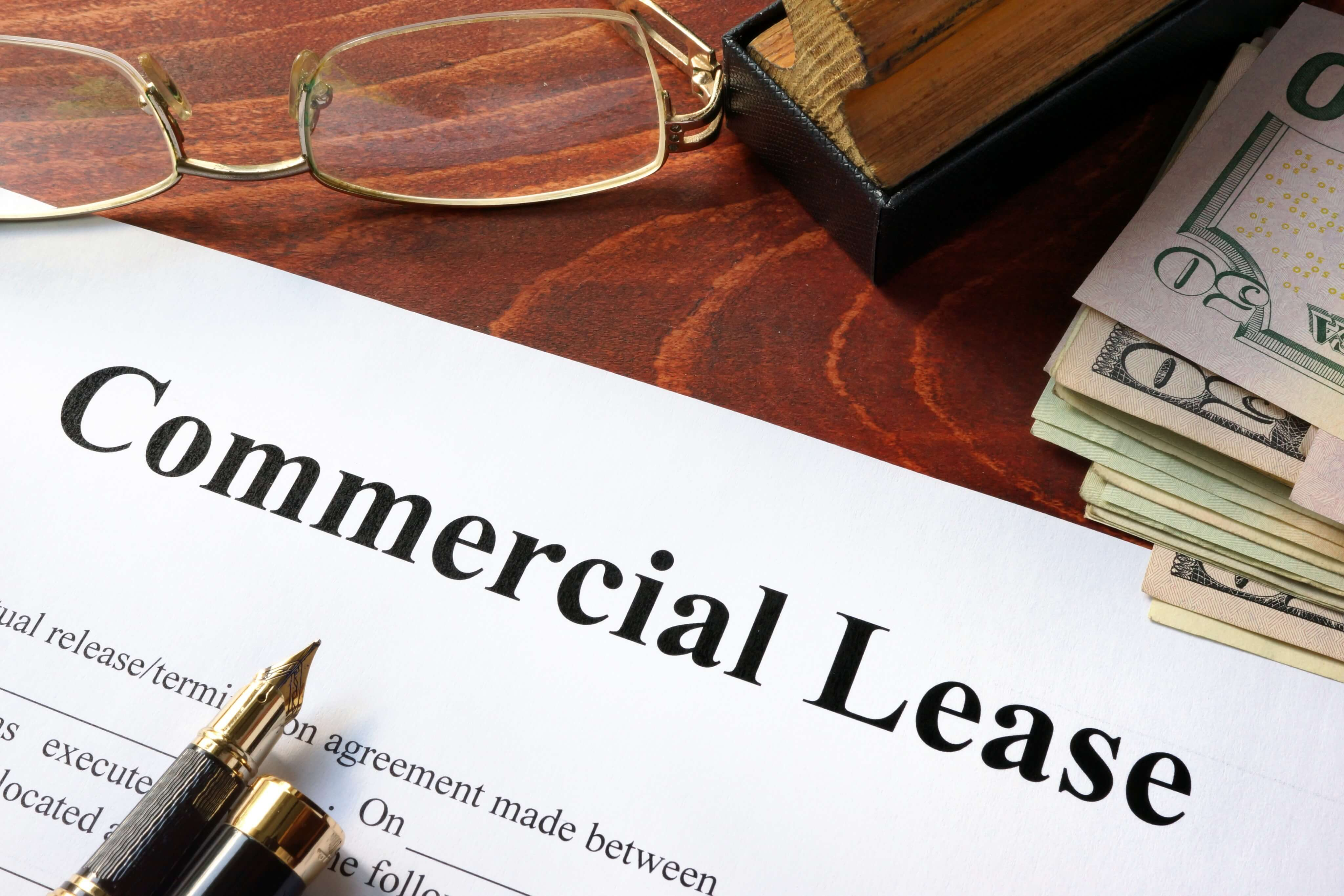 Mandatory Code of Conduct - SME Commercial Leasing Principles