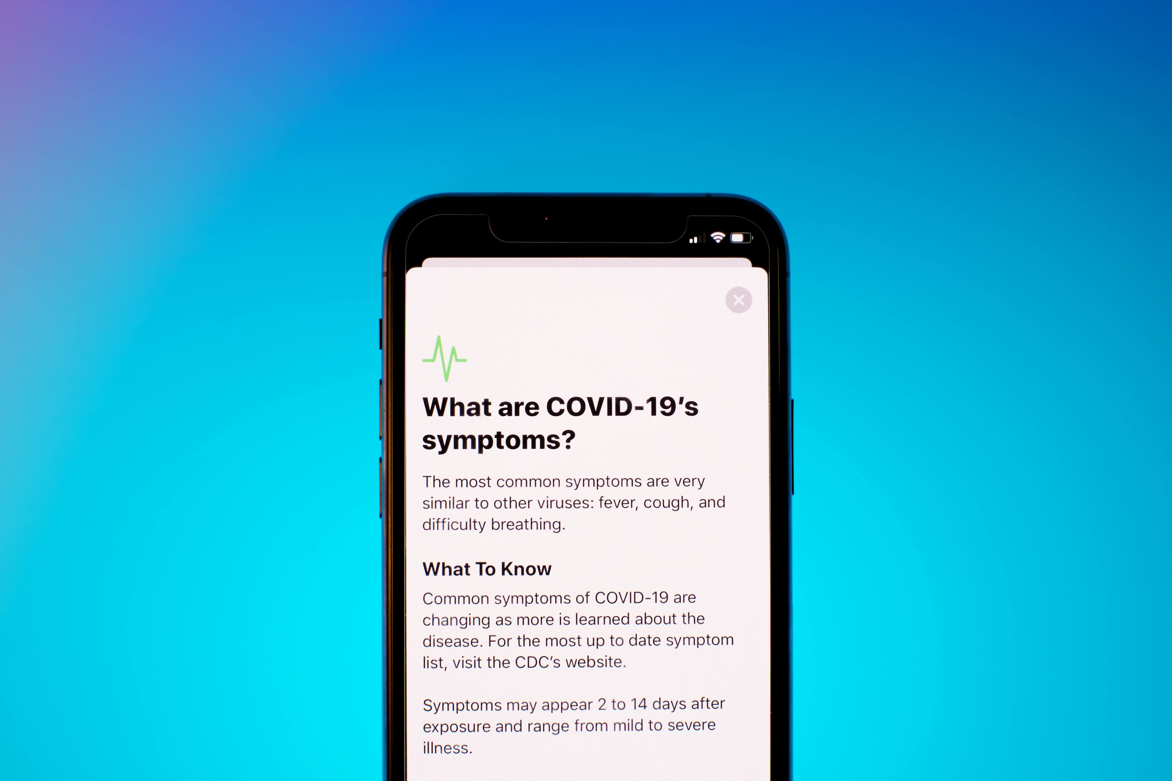 What you need to know about the COVIDsafe Tracking App