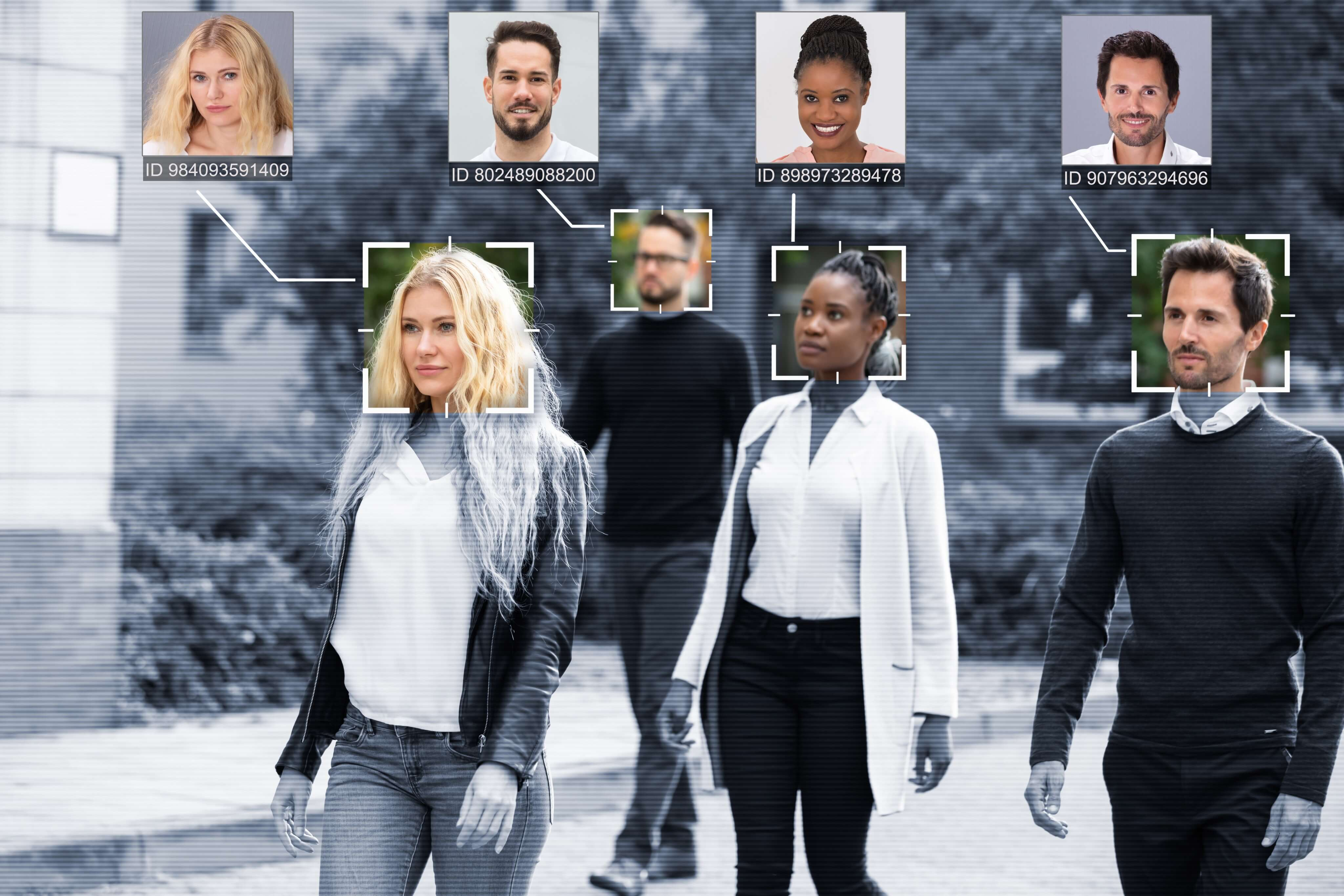 Facial Recognition Systems, Bias and Surveillance: IBM Bows Out